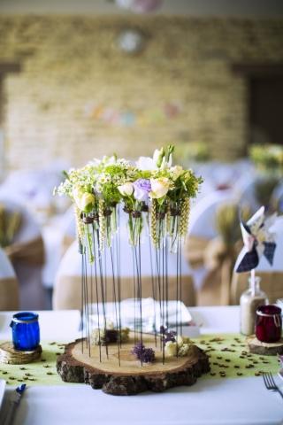 décoaration mariage , photographe morbihan bretagne