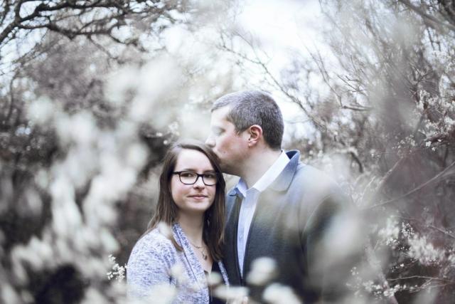 Photographe portrait couple morbihan vannes bretagne