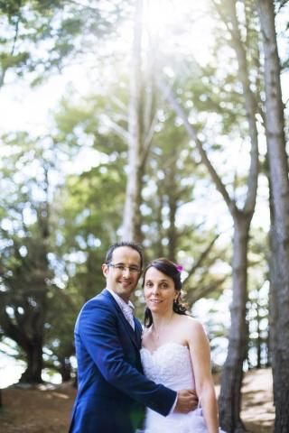 Séance AfterDay mariés morbihan Carnac Quiberon